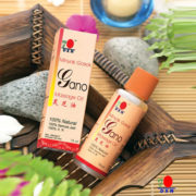 Gano Massage Oil 2